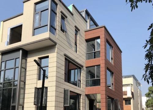 软瓷砖在城市旧改项目的优势如何