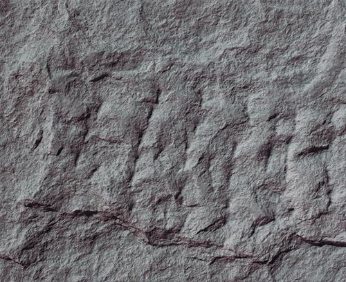 MCM凿面蘑菇石