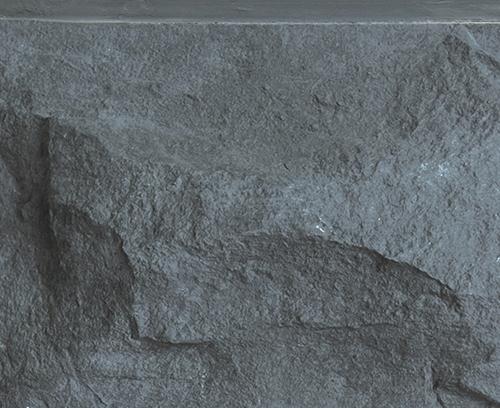 MCM劈面蘑菇石